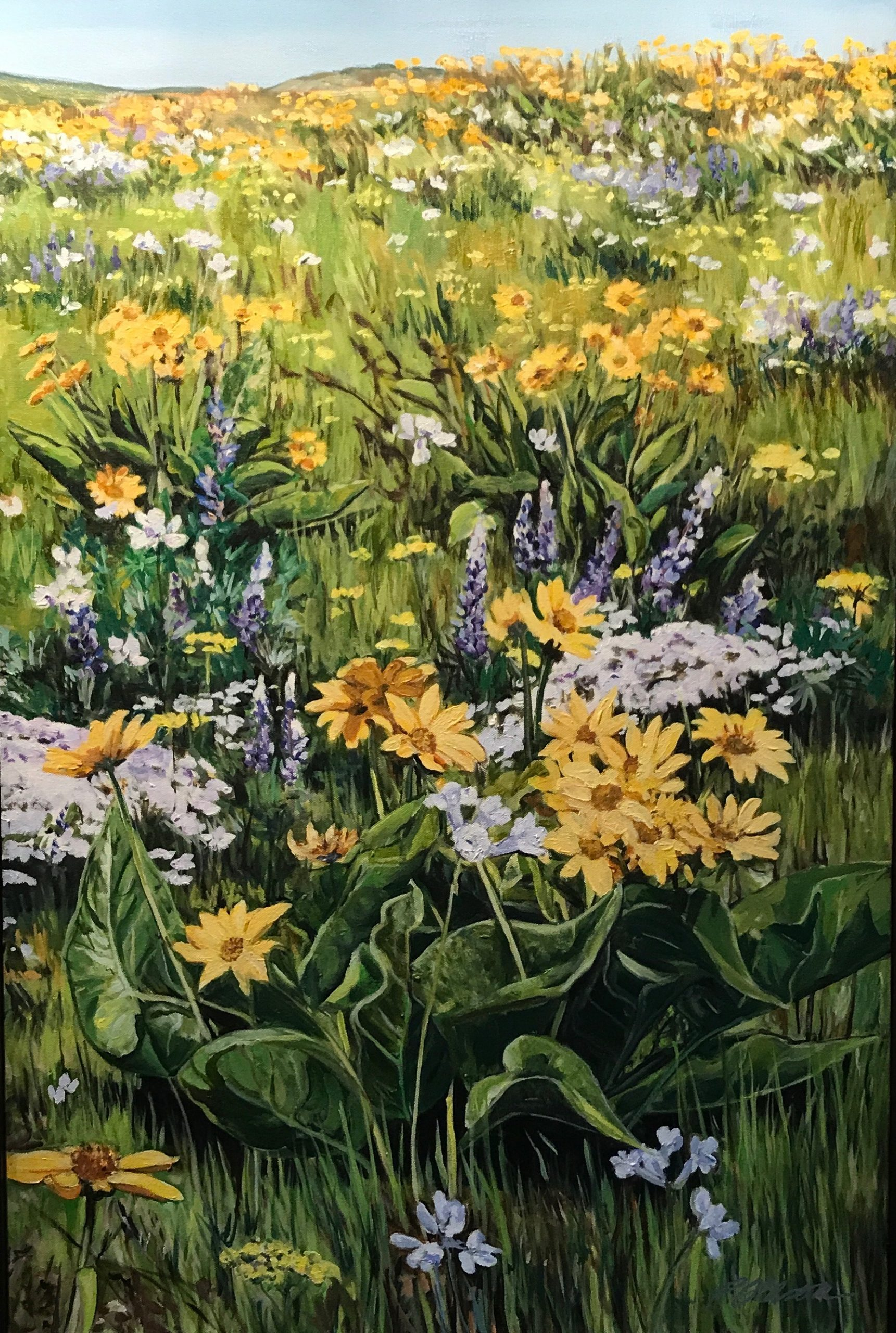 Peggy Ohlson Fine Art